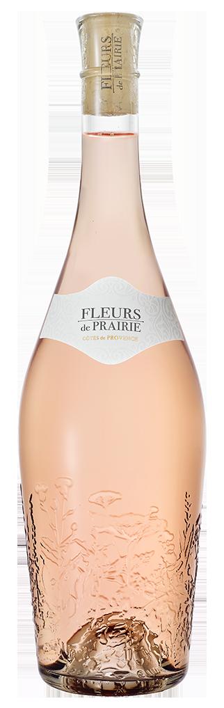 fleurs de prairie | rose wine | info